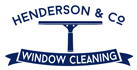 Henderson & Co Window Cleaning